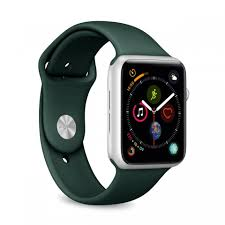 Cinturino Puro Icon per Apple Watch Serie 5