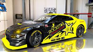 Rockstar Energy Drink Scapes Photos By Gmastir Community Gran Turismo Sport