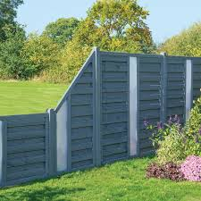 Palermo Screen Fence Panel With Translucent Infill S T Fencing Timber Products