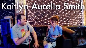 A conversation with Kaitlyn Aurelia Smith on her 'EARS' Tour - YouTube