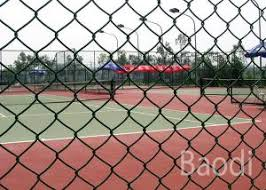 Vinyl Coated Chain Link Fence Fabric Roll Chain Wire Mesh Fencing With Long Service Life For Sale Chain Link Mesh Fence Manufacturer From China 107544586