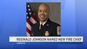 City of Charlotte names new fire chief