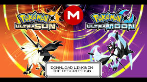 DOWNLOAD FREE POKEMON ULTRA SUN AND ULTRA MOON [REGION FREE] - YouTube