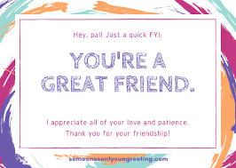 friendship anniversary quotes and wishes someone sent you a greeting