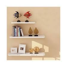 Wudenhom Small Floating Shelves 3 Sets Buy Online In Albania At Desertcart
