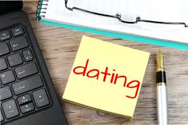 Dating - Post it Note image