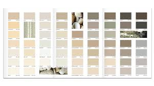 Top 20 Colours From Resene Eboss