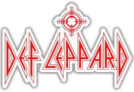 Amazon Com Def Leppard Vynil Car Sticker Decal Select Size Arts Crafts Sewing