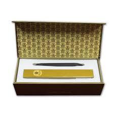 cigar gift pack trinidad coloniales