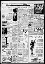 The Vancouver Sun from Vancouver, British Columbia, Canada on April 14,  1926 · 6