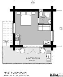 500 square feet and less r c m cad