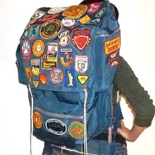 How To Sew A Patch Onto Your Bag Goodordering