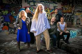 Ovation! presents 'Jesus Christ Superstar' for its 10th anniversary finale  | Bainbridge Island Review
