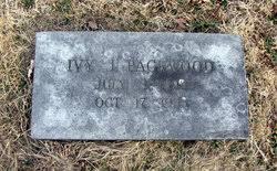 Ivy Jackson Packwood (1895-1953) - Find A Grave Memorial