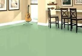 installing vinyl plank flooring on