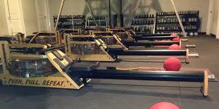 coach j fitness studio maple read