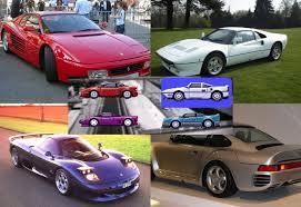Top Gear: confira as maiores curiosidades sobre o clássico de ...