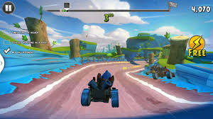Angry Birds Go! for Android Set to Get New Multiplayer Gameplay ...