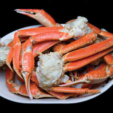 diser these snow crab nutrition facts