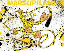 Marsupilami Wallpapers - Wallpaper Cave