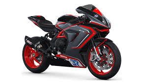 New 2020 MV Agusta F3 800 RC Motorcycles in Fort Montgomery, NY | Stock  Number: