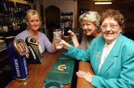 Hilda makes history as Darwen club ended 'no women' rule | Lancashire  Telegraph