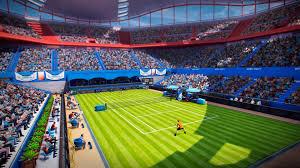 Tennis World Tour on Steam