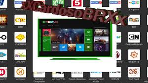 🔴Assistir Tv Online no Xbox 360 Rgh e Xbox One🔶 - YouTube