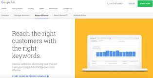 Image result for google adwords keyword planner