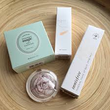 innisfree mineral makeup base spf30