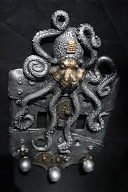 steampunk wall art metal art sculpture