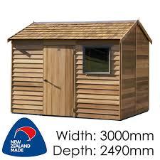 storage shed garden shed door glides nz