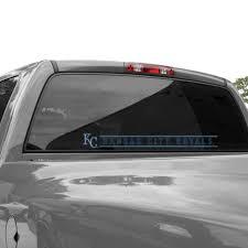 Kansas City Royals Wincraft 2 X 17 Perfect Cut Decal