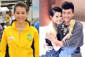 Myolie Wu will invite ex-boyfriend Bosco Wong to her wedding - Asianpopnews