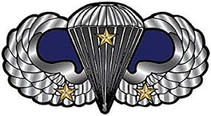 Amazon Com Army Airborne 5 To 11 Full Color Vinyl Decal Sticker Sports Outdoors
