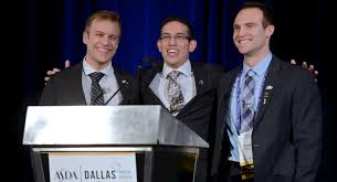 ASDA elects Aaron Henderson vice president | School of Dentistry -  University of Minnesota