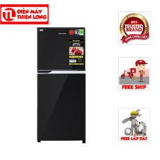 BL263PKVN - Tủ lạnh Panasonic Inverter 234 lít NR-BL263PKVN Mới 2020
