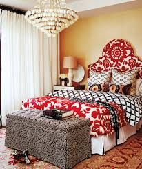 african inspired bed daily dream decor