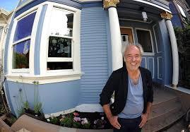 france monde c est une maison bleue