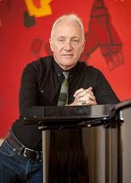 Professor Paul Moore | Higher Education Academy