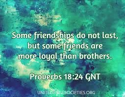 Bible Quotes About Loyalty. QuotesGram
