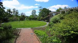 tower hill botanic garden in boylston