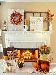 mantle decor 101 take a look at this