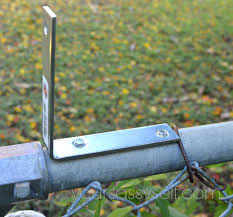 Roll Bar Fence Diy Keep Your Pets In Others Out Your Sassy Self