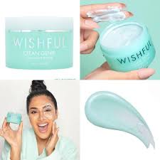 new wishful hudabeauty