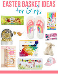 easter basket ideas for s my