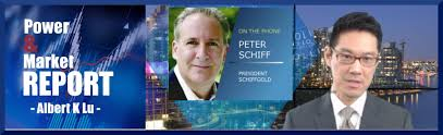Peter Schiff's Gold Videocast — Adrian Day on Gold in 2016 (Video) |  SchiffGold