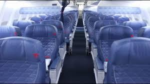 delta 737 700 cabin tour comfort