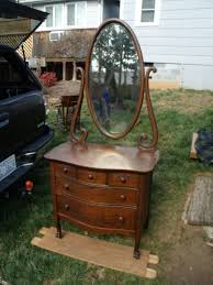 pin on antique furniture vanities