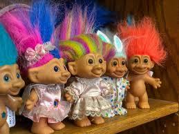 hair raising truth about troll dolls